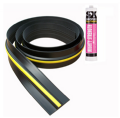 Weatherstop Garage Door Floor Seal 2530mm